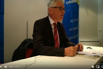 Hervé Juvin CitizenGO