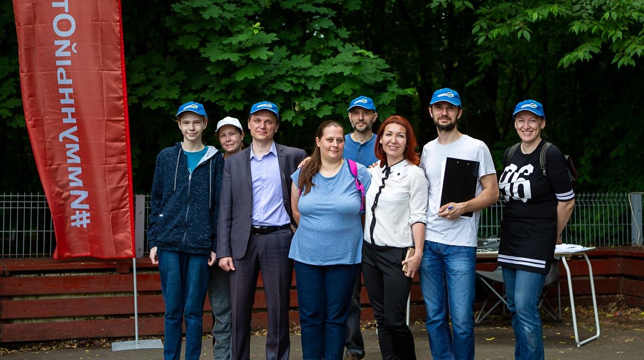 50 городов поддержали Всероссийскую акцию «Иммунный ответ»!